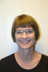 Ragnhild Fergestad